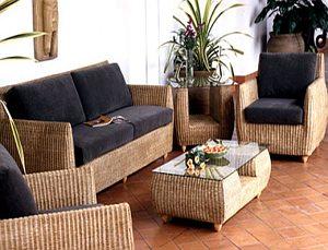 вам нравится мебель из ротанга???