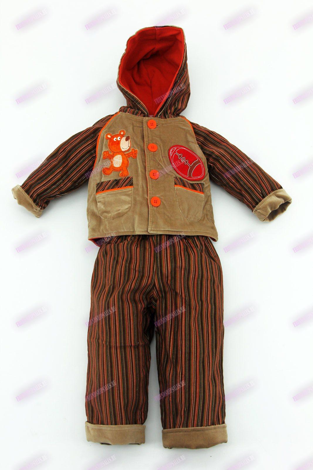 Детская одежда из тайланда оптом 2