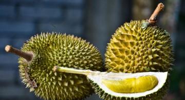 Дуриан, манго, джекфрут, кокос, кумкват, нойна, драконий глаз, салака тайские фрукты