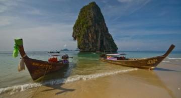 отдых, острова, Тайланд