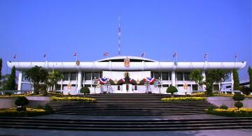 Политика и армия Тайланда