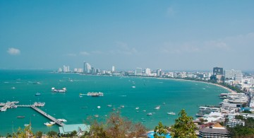 Тайланд Паттайя