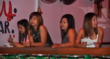 тайские девушки
