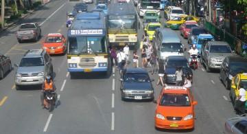 автобусы такси поезда в тае