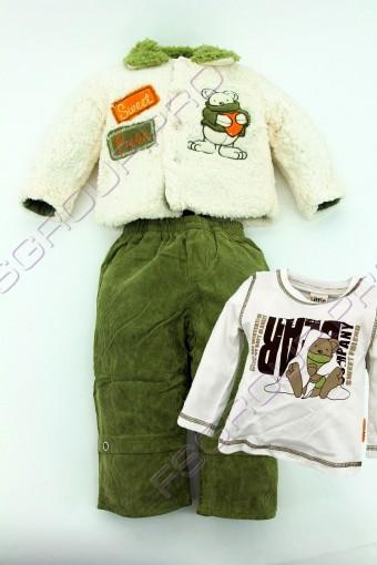Детская Одежда Оптом Из Тайланда
