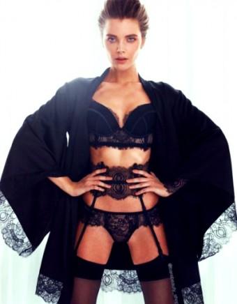 модное нижнее бельё и купальники, халаты и ночнушки Lavarice (Barebeauty)
