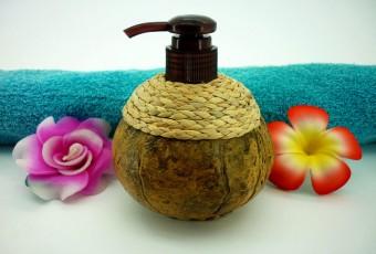 Косметика Sawas Coco Coconut оптом из Таиланда, скрабы, маски, лосьоны оптом