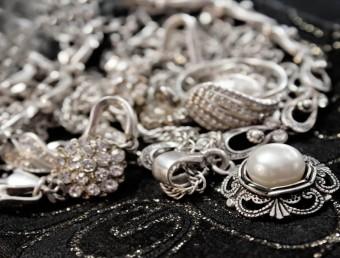 Разработка и производство украшений из серебра