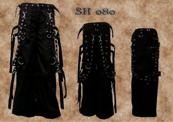 Альтернативные штаны оптом, эксклюзивная готическая панк рок одежда оптом из Таиланда
