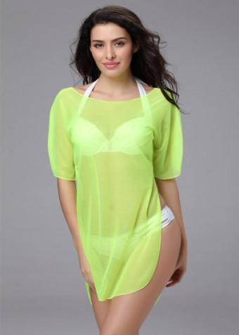 Пляжные платья порео оптом из тайланда