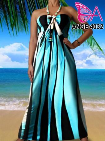 Длинные платья ANGELA оптом из Тайланда