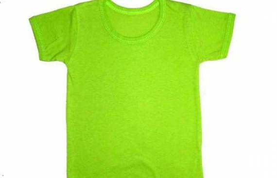 футболки без принта и под печать оптом из тайланда