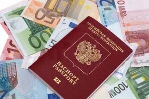 passport russian